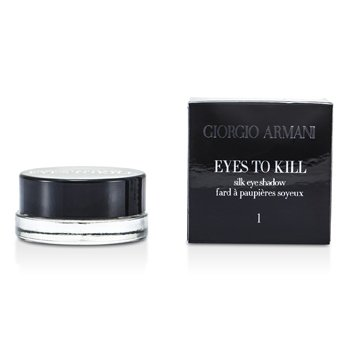 Giorgio ArmaniEyes To Kill Silk Eye Shadow4g/0.14oz