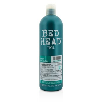 Tigi Condicionador Bed Head Urban Anti+dotes Recovery   750ml/25.36oz