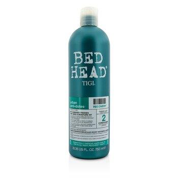 Tigi Condicionador Bed Head Urban Anti+dotes Recovery   750ml/25.36oz