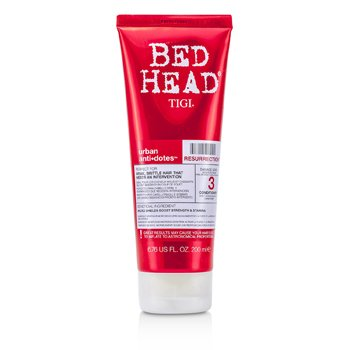 Tigi Bed Head Urban Anti+dotes Resurrection Conditioner  200ml/6.76oz