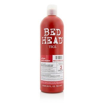 TigiBed Head Urban Anti+dotes Resurrection Acondicionador Recuperador 750ml/25.36oz