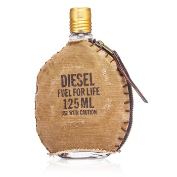 DieselFuel For Life Agua de Colonia Vaporizador 125ml/4.17oz