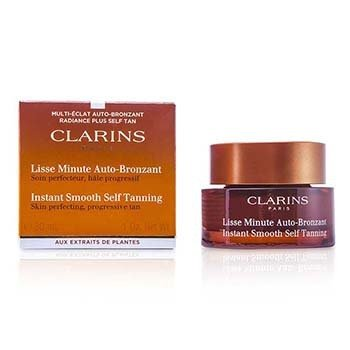 ClarinsLisse Minute Autobronzant Instant Smooth Self Tanning 1 30ml/1oz