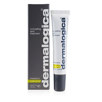 DermalogicaMediBac Clearing Concealing Spot Treatment 10ml/0.33oz