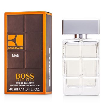 Hugo BossBoss Orange Man Eau De Toilette Spray 40ml/1.3oz