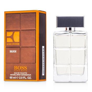 Hugo BossBoss Orange Man Eau De Toilette Spray 60ml/2oz