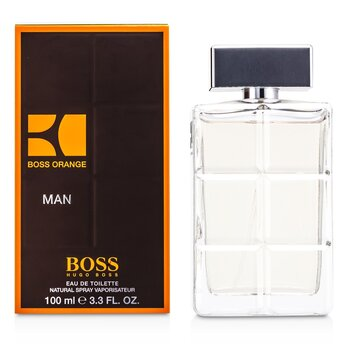 Hugo BossBoss Orange Man Eau De Toilette Spray 100ml/3.3oz