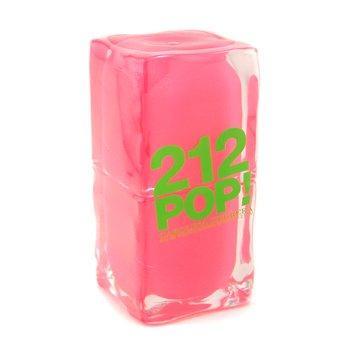 Купить 212 Pop! Туалетная Вода Спрей (Ограниченный Выпуск) 60ml/2oz, Carolina Herrera