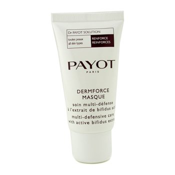 PayotMascara Dr Payot Solution Dermforce 50ml/1.6oz