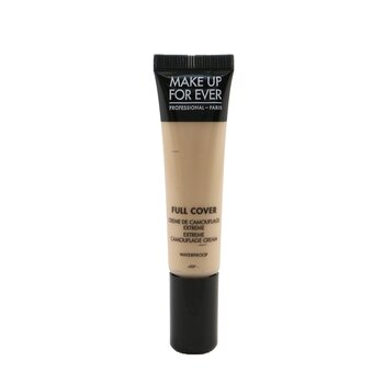 Make Up For Ever Full Cover Extreme Camouflage Cream Waterproof - #3 (Light Beige) 15ml/0.5oz