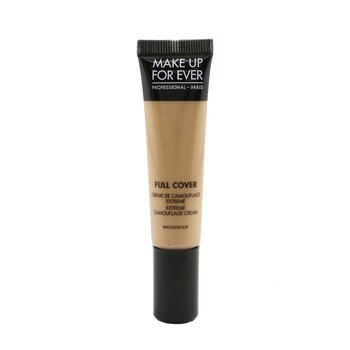 Make Up For EverFull Cover Extreme Crema Camuflaje Waterproof - #8 ( Beige ) 15ml/0.5oz
