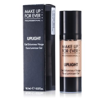 Make Up For EverUplight Face Luminizer Gel16.5ml/0.55oz