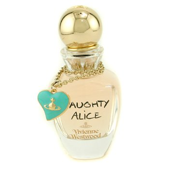 Vivienne Westwood Woda perfumowana EDP Spray Naughty Alice  50ml/1.7oz