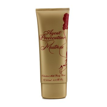 Maitresse Seductive Milk Body Wash Agent Provocateur Maitresse Seductive Milk Body Wash 200ml/6.6oz