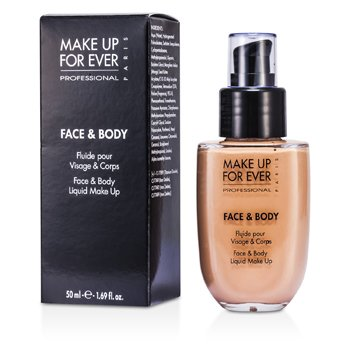 Make Up For EverFace & Body Liquid Make Up50ml/1.69oz