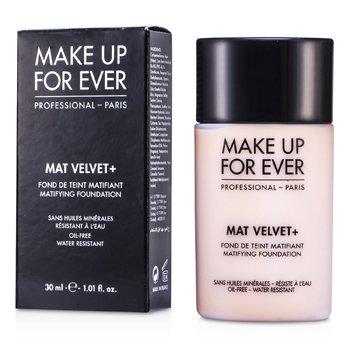 Make Up For EverMat Velvet + Matifying Base Maquillaje30ml/1.01oz
