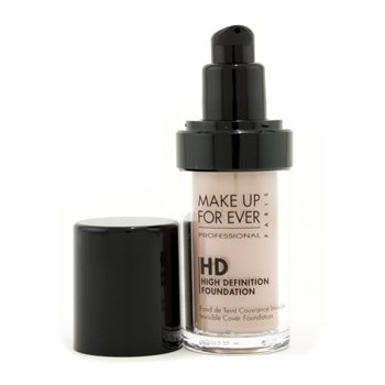 Make Up For EverHigh Definition Foundation30ml/1.01oz
