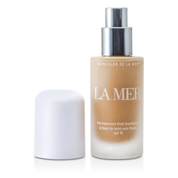 La Mer The Treatment Fluid Foundation SPF 15 - # 02  Natural  30ml/1oz