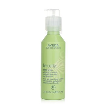 Aveda Be Curly Style Prep  100ml/3.4oz