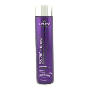 Hempz Couture Color Protect Shampoo 300ml/10.1oz