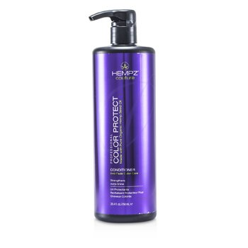 HempzCouture Color Protect Conditioner 750ml/25.4oz