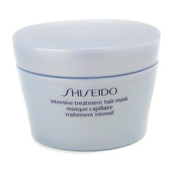 ShiseidoIntensive Treatment Mascarilla Cabello 200ml/6.9oz