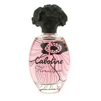 Gres Cabotine Floralisme Eau De Toilette Spray (Limited Edition)  100ml/3.3oz