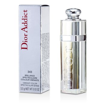 Christian DiorDior Addict Be Iconic Vibrant Color Spectacular Shine Lipstick3.5g/0.12oz