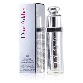 Christian DiorDior Addict Be Iconic Vibrant Color Spectacular Shine Lipstick3.5g/0.12oz
