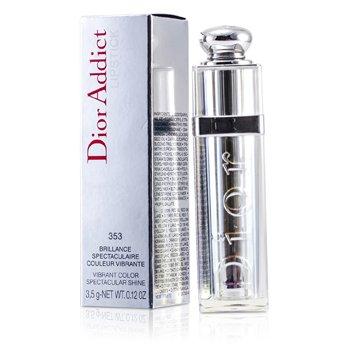 Christian Dior Son M�u B�ng S�ng Dior Addict # 353 Blush  3.5g/0.12oz