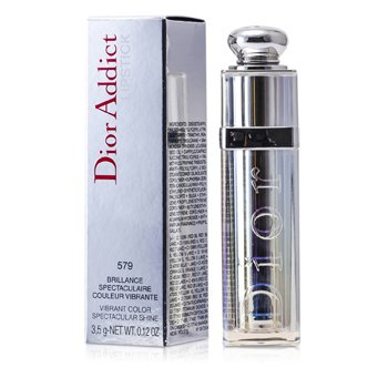 Christian DiorDior Addict Be Iconic Vibrant Color Spectacular ������� ������ ������ - № 579 Must Have 3.5g/0.12oz