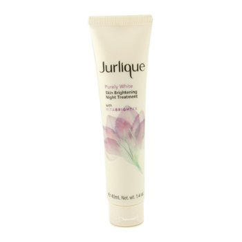 JurliquePurely White Skin Brightening Night Treatment 40ml/1.4oz