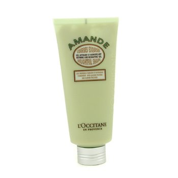 L`Occitane Almond Delightful Shape 200ml