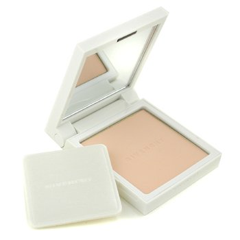 Givenchy Doctor White Sheer Light Compact Foundation SPF 30 Refillable - # 2 Rose Light  7.5g/0.26oz