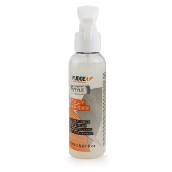 FudgeSalt Spray (Spray Textura Impulsada de Sal Agarre Medio) 150ml/5.07oz