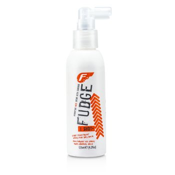 Fudge1 Shot + Spray (Light Treatment Spray For Dry Hair) 125ml/4.2oz