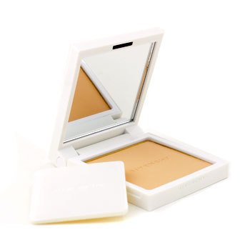 Givenchy Doctor White Sheer Light Compact Foundation SPF 30 Refillable - #4 Honey Light  7.5g/0.26oz