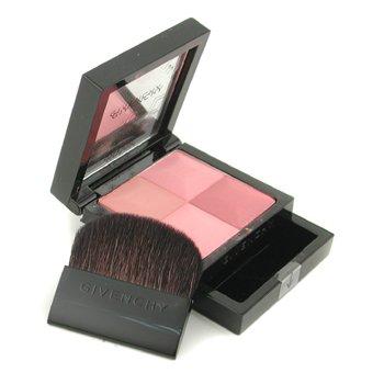 Givenchy Paleta czterech r��w do policzk�w Le Prisme Blush Powder Blush - #22 Vintage Pink  7g/0.24oz