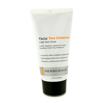Menscience Facial Tone Enhancer  50ml/1.7oz