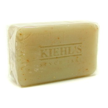 Kiehl's Ultimate Man Body Scrub Soap 200g/7oz