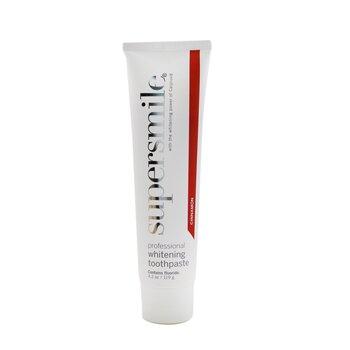 Supersmile Professional Whitening Toothpaste - Cinnamon  119g/4.2oz