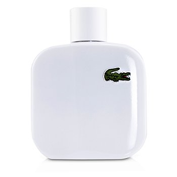 LacosteEau De Lacoste L.12.12 Blanc Eau De Toilette Spray 100ml/3.3oz