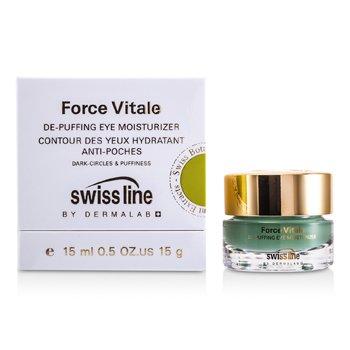 SwisslineForce Vitale De Puffing Eye Moisturizer 15ml/0.5oz