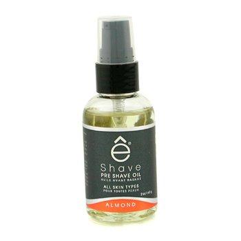 EShavePre Shave Oil - Almond 60g/2oz