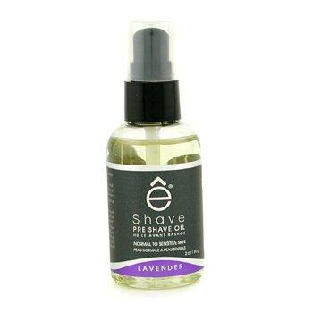 EShavePre Shave Oil - Lavender 60g/2oz