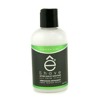 EShaveAfter Shave Soother - Verbena Lime 180g/6oz