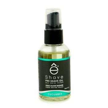 EShavePre Shave Oil - Cucumber 60g/2oz