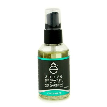 EShave Pre Shave Oil - Cucumber  60g/2oz