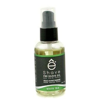 EShavePre Shave Oil - White Tea 60g/2oz