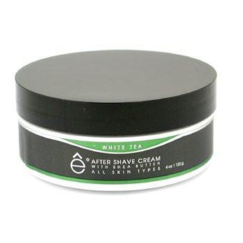 EShaveAfter Shave Cream - White Tea 120g/4oz